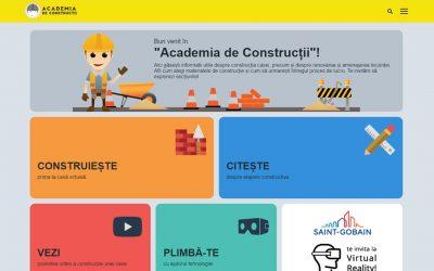 Academia de Construcții
