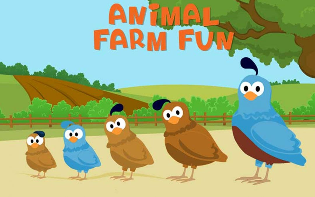 Animal Farm Fun