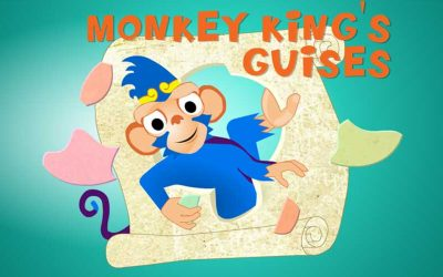 Monkey King's Guises
